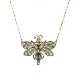 A Marie- Juliette Bird